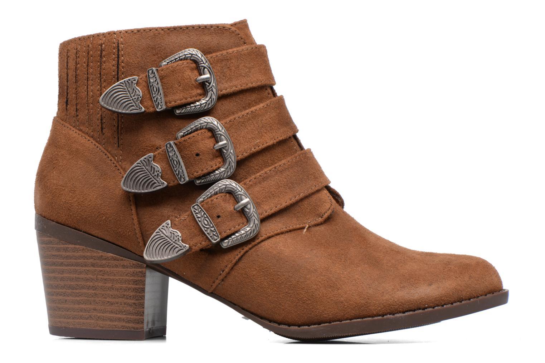 Bottines et boots Dorothy Perkins Angela Marron vue derrière