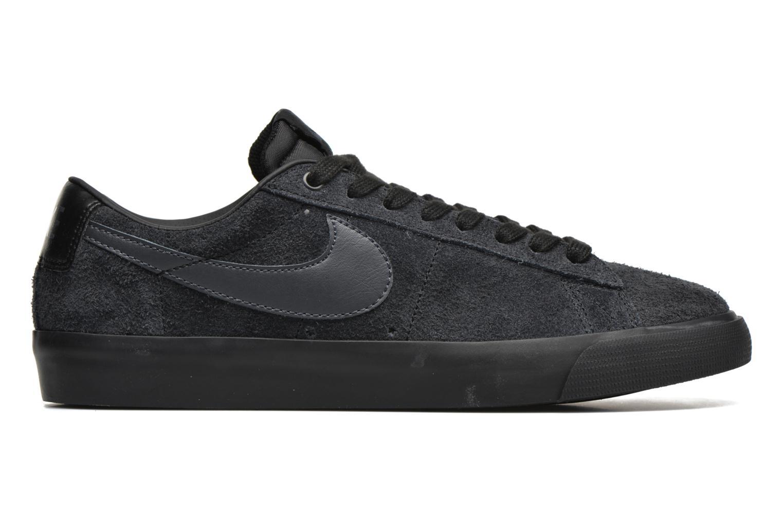 Sneakers Nike Blazer Low Gt Nero immagine posteriore