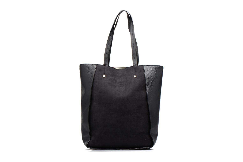 Black Insert Shopper Black