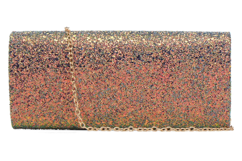 Sacs à main Dorothy Perkins Large Structured Clutch Multicolore vue face
