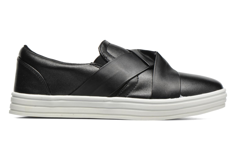 Deportivas I Love Shoes THEN Negro vistra trasera