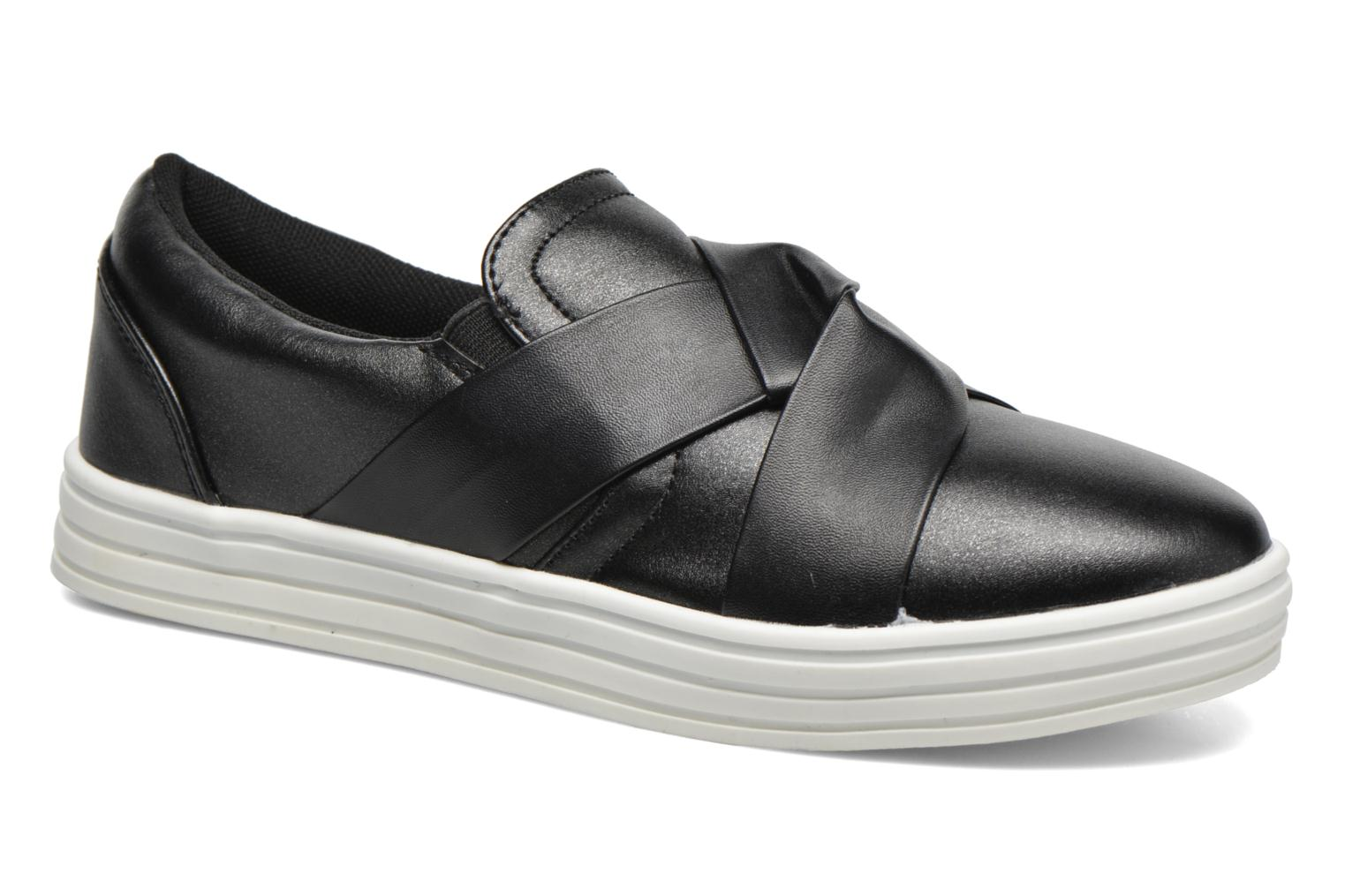 Marques Chaussure femme I Love Shoes femme THEN black met