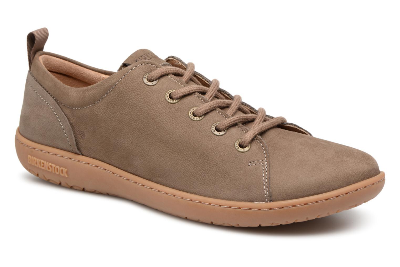 Grandes descuentos últimos zapatos Zapatos Birkenstock Islay (Marrón) - Zapatos zapatos con cordones Descuento 9a2fbd