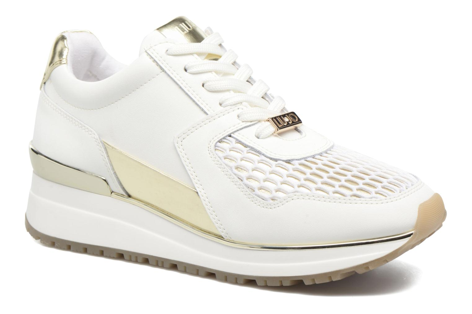 Running Miyoshi White Gold