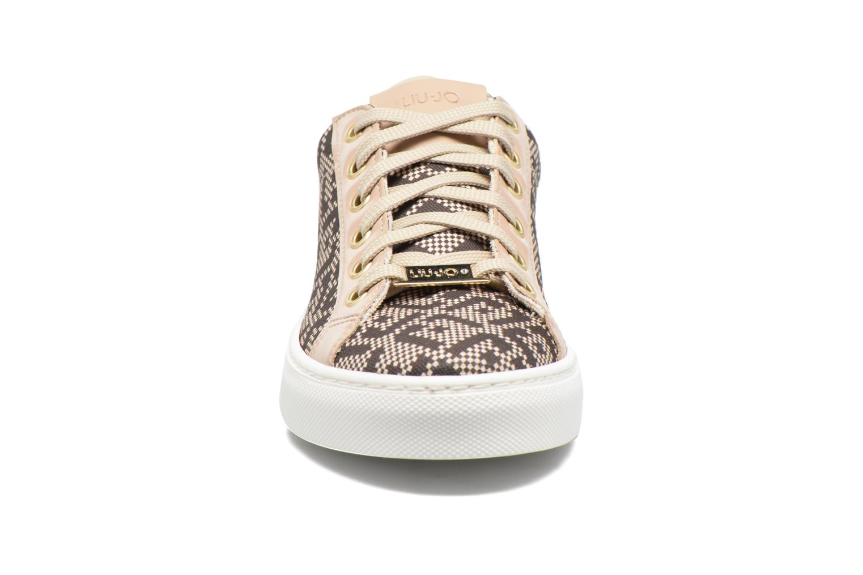 Sneaker Calla Dark Earth