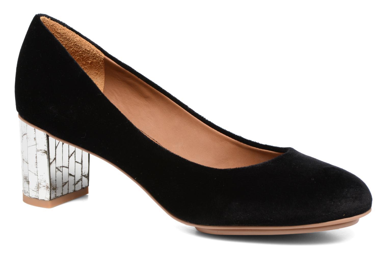 Høje hæle See by Chloé Arina Pump Sort detaljeret billede af skoene