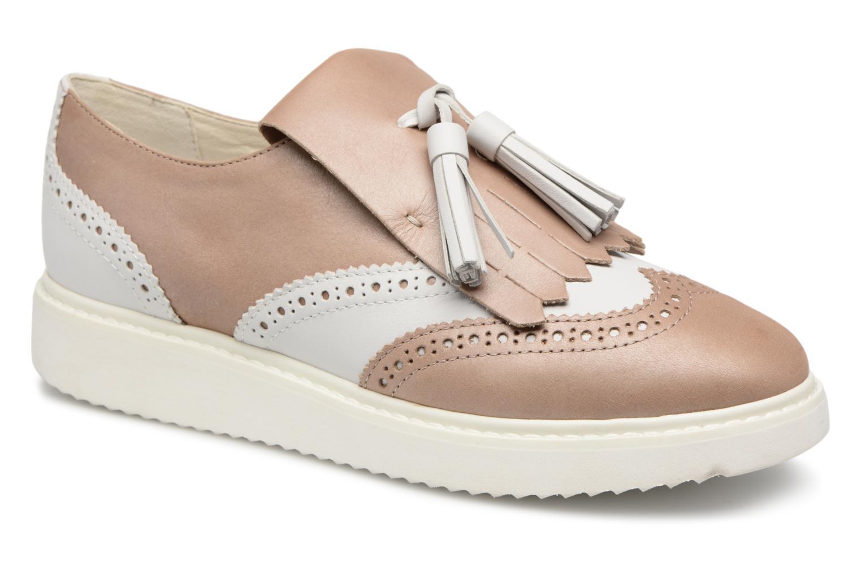 ZapatosGeox D THYMAR C D724BC (Beige) - Mocasines más   Los zapatos más Mocasines populares para hombres y mujeres 08b905