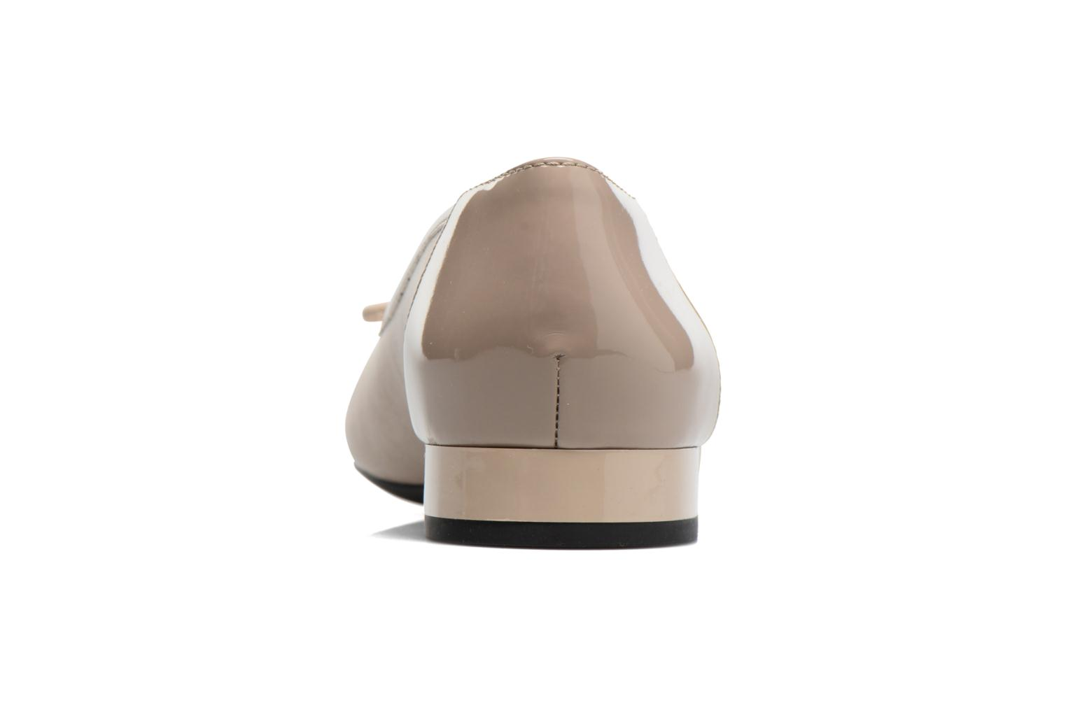 Ballet pumps Geox D WISTREY F D724GF Beige view from the right
