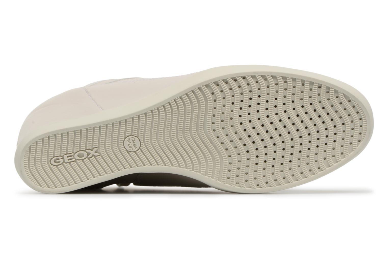 Sneakers Geox D ELENI C D7267C Beige boven