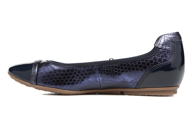 Tamaris Bleuet lohnt (blau) -Gutes Preis-Leistungs-Verhältnis, es lohnt Bleuet sich,Boutique-3084 6a20a9