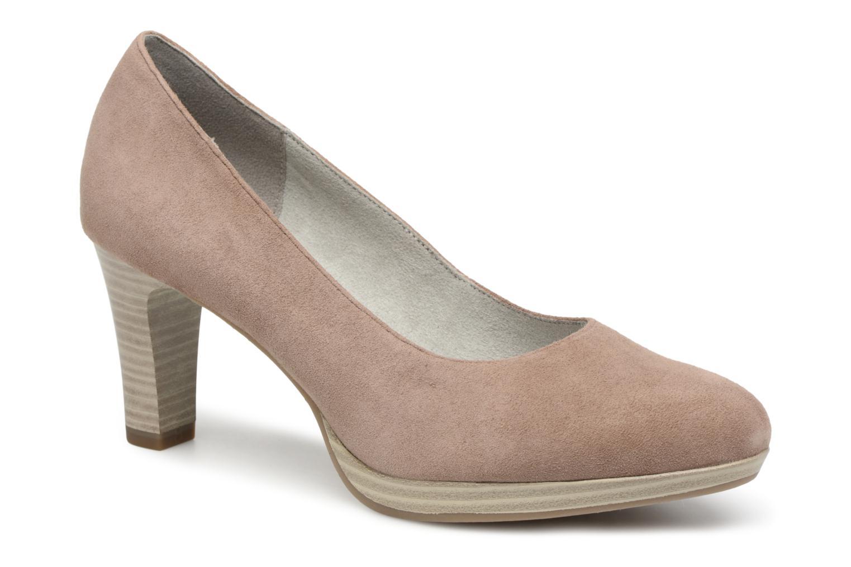 Zapatos promocionales Tamaris Fuchsia (Marrón) - Zapatos de tacón   Los zapatos más populares para hombres y mujeres