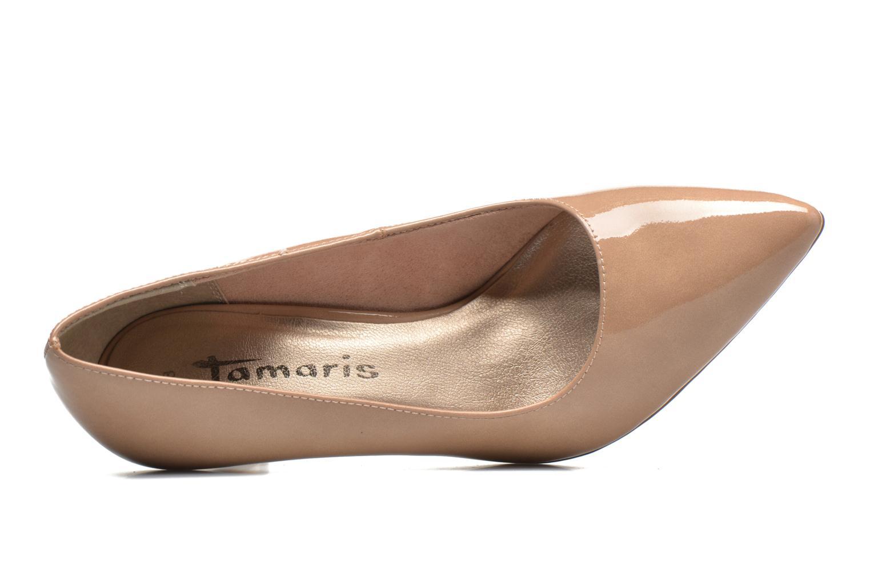 Tamaris Kaly (beige) -Gutes Preis-Leistungs-Verhältnis, sich,Boutique-3080 es lohnt sich,Boutique-3080 Preis-Leistungs-Verhältnis, b08c3f