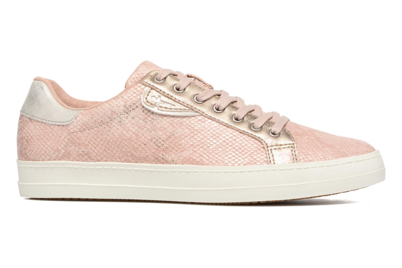 Sneakers Tamaris Narcisse Roze achterkant