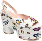 Sandales et nu-pieds Femme Salento