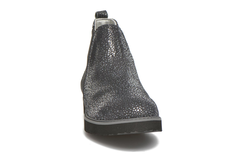 Bottines et boots Ippon Vintage Sylver Light Gris vue portées chaussures