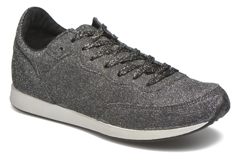 dcc44e55485 Zapatos promocionales Ippon Vintage Run Sparks (Plateado) - Deportivas  Cómodo y bien parecido