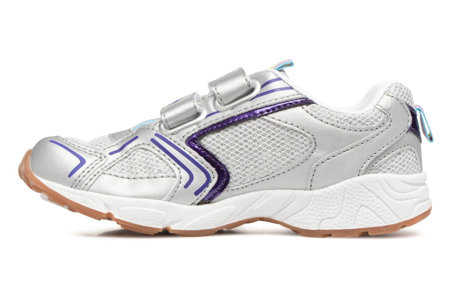 Trainers LICO Silverstar V White front view