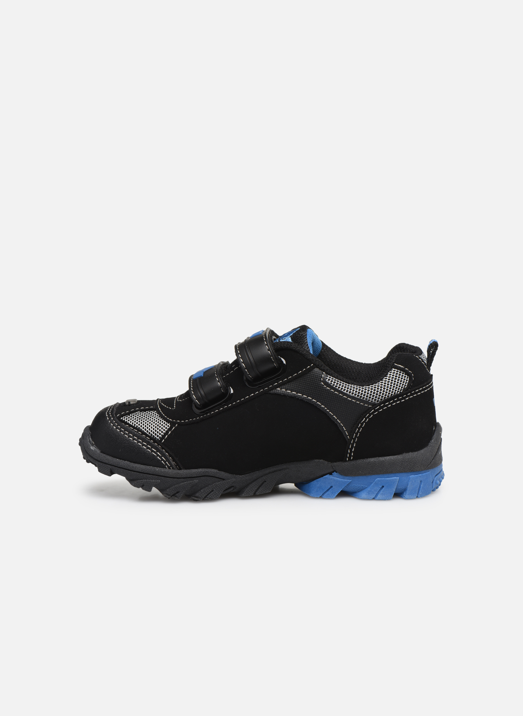 Trainers LICO Chief V Blue front view