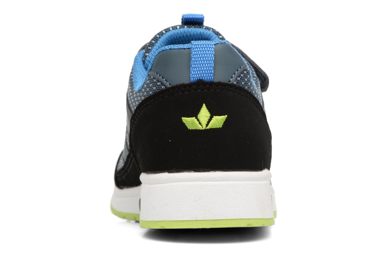 Baskets LICO Cool Vs Bleu vue droite