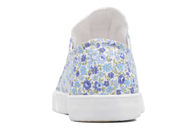 CONNY FLOWER NL Pastel Blue