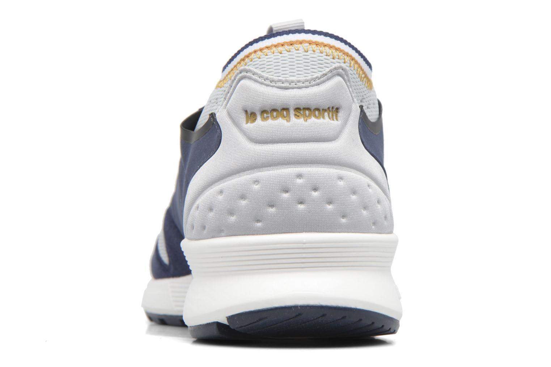 Baskets Le Coq Sportif Omicron Techlite Bleu vue droite