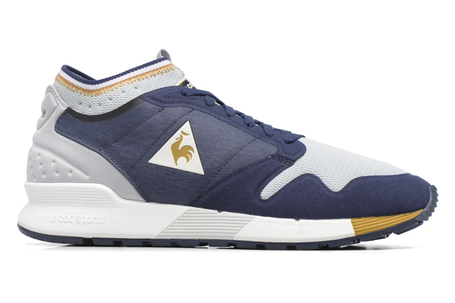 Omicron Techlite Dress Blue/Harvest Gold