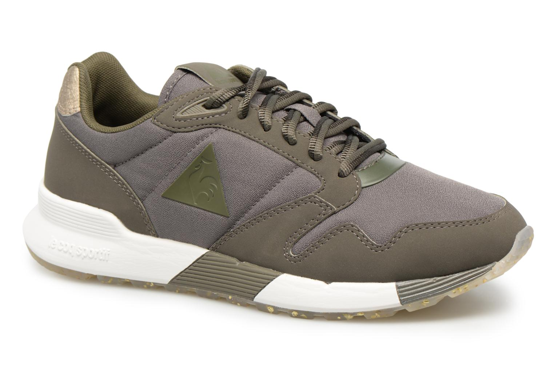 Zapatos promocionales Le Coq Sportif Omega X W Metallic (Verde) - Deportivas   Descuento de la marca