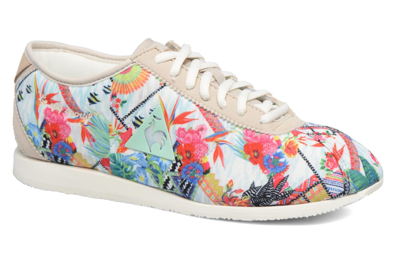 Zapatos promocionales Le Coq Sportif Wendon W Garden Fusion (Multicolor) - Deportivas   Casual salvaje
