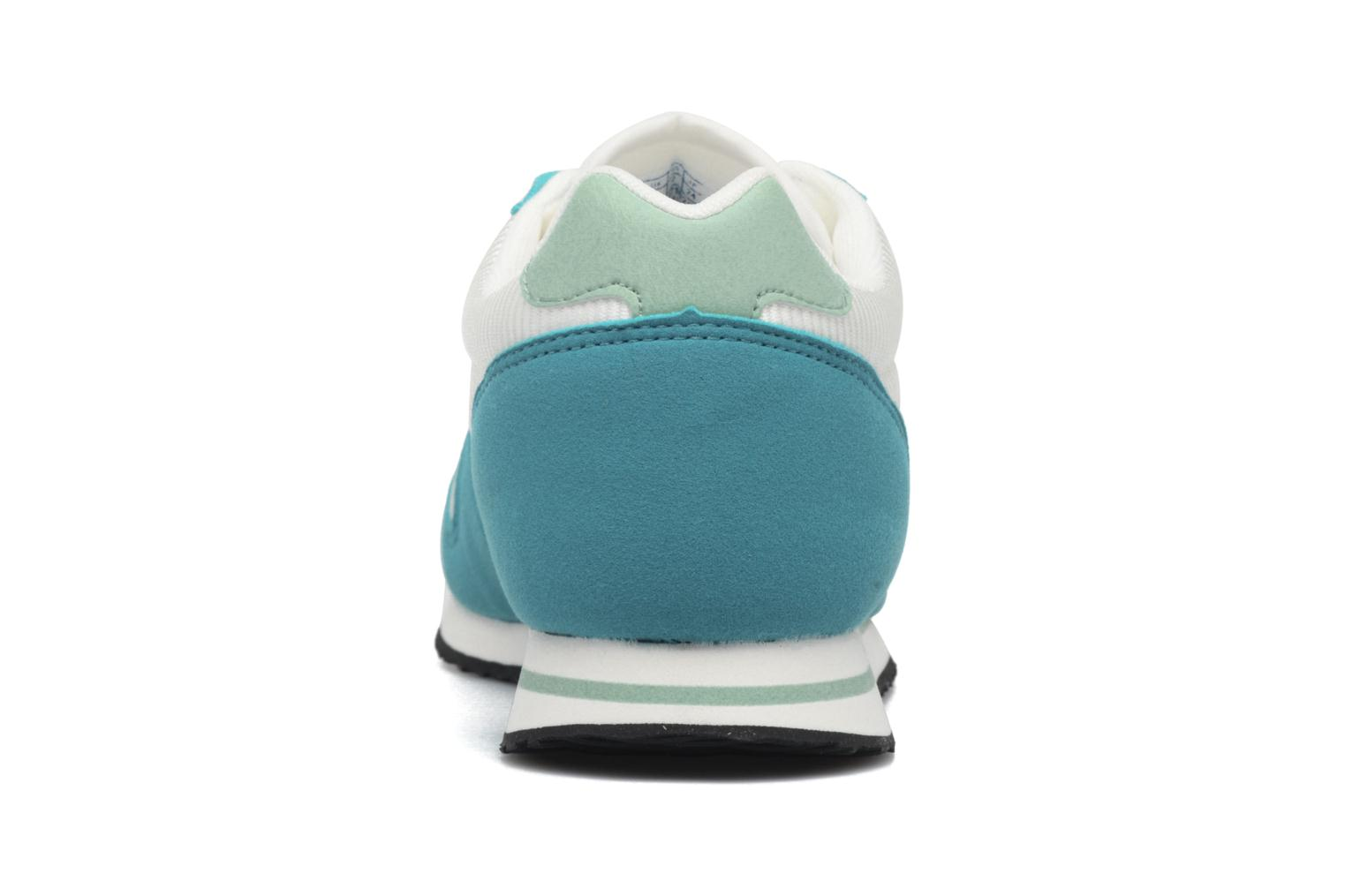 Alice S Suede/Nylon Marshmallow/Lake Blue/Lichen