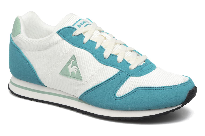 Zapatos promocionales Le Coq Sportif Alice S Suede/Nylon (Blanco) - Deportivas   Cómodo y bien parecido