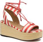 Sandales et nu-pieds Femme Sandale Plateau