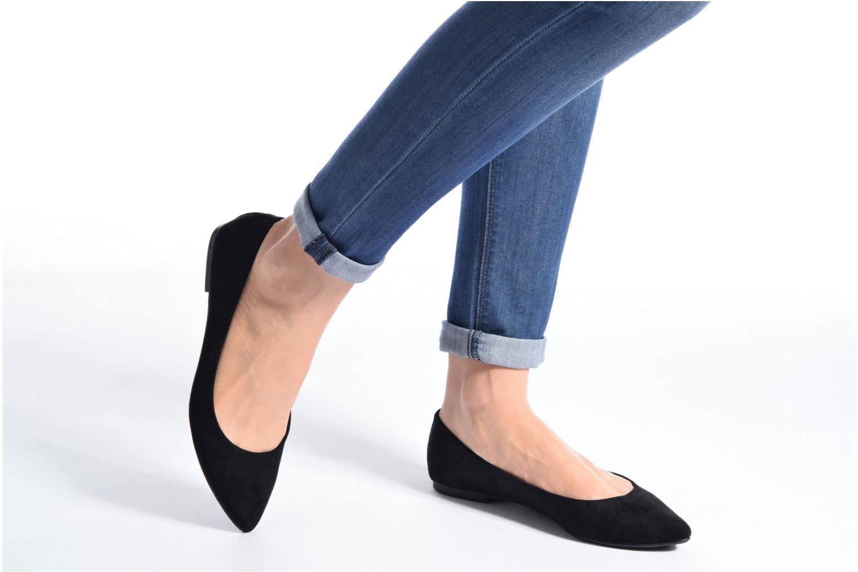 Ballerinaer I Love Shoes BLOWN Blå se forneden