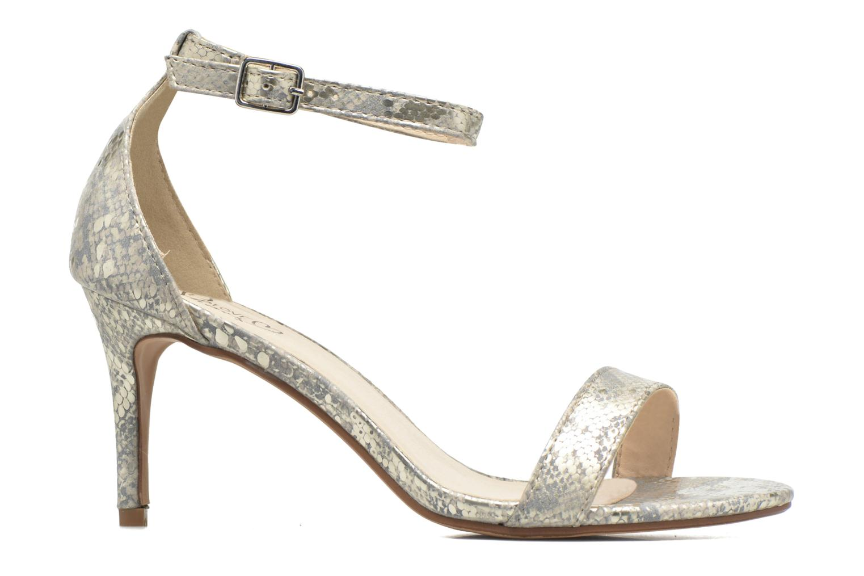 Sandalias I Love Shoes MCGARCIA Beige vistra trasera