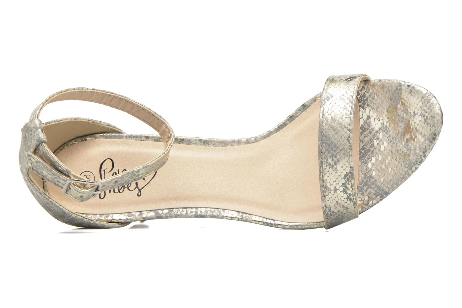 Sandalen I Love Shoes MCGARCIA Beige links