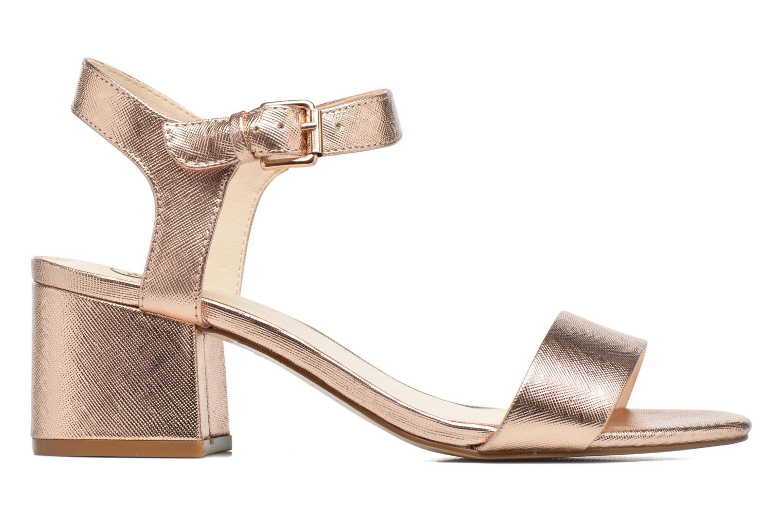 Sandalen I Love Shoes BLEUR gold/bronze ansicht von hinten