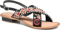 Sandales et nu-pieds Femme Mihai