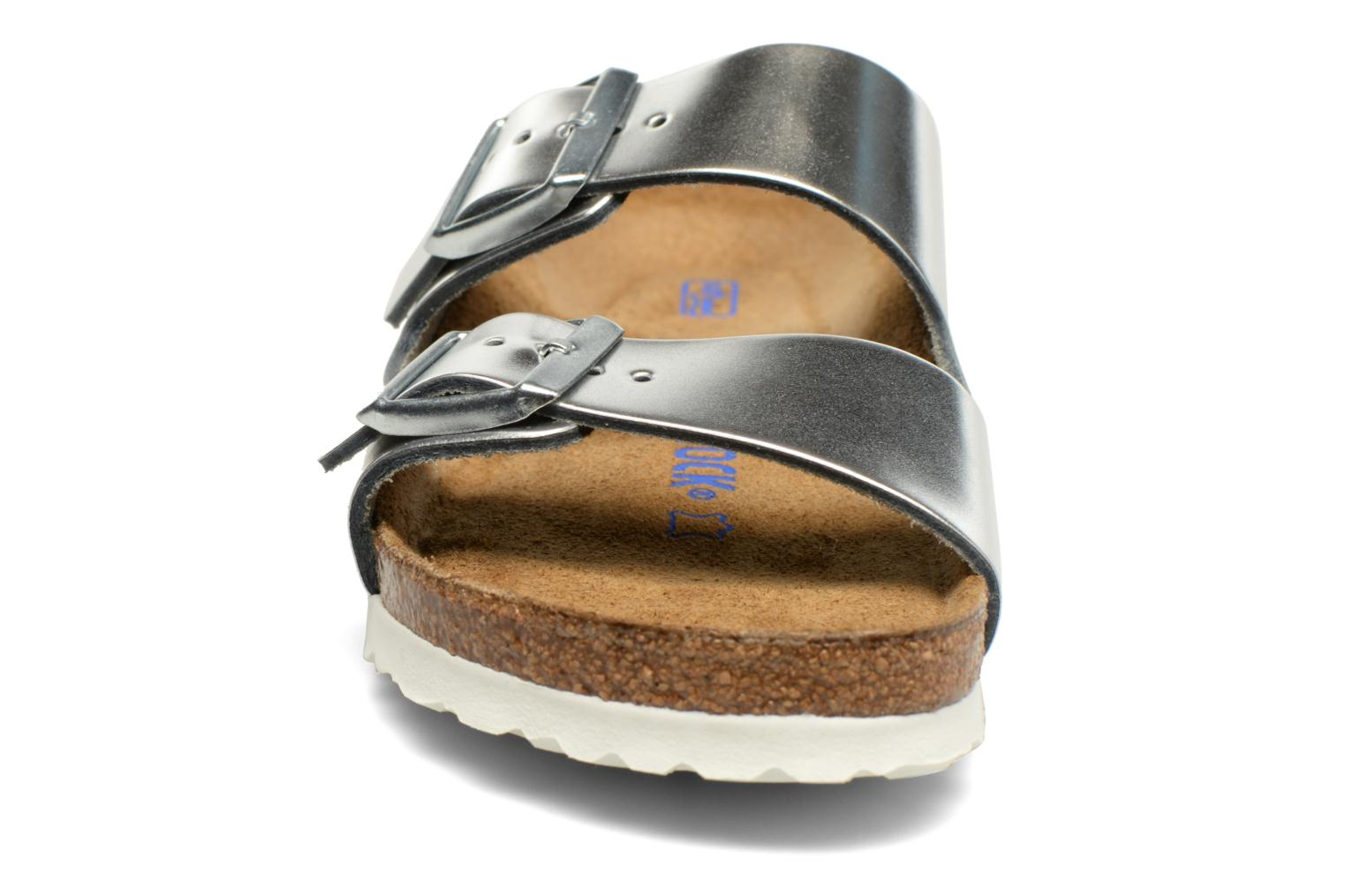 Wedges Birkenstock Arizona W Zilver model