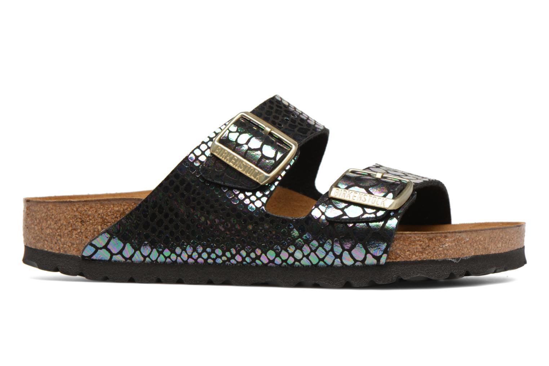 Los últimos zapatos de hombre y mujer Birkenstock Arizona W (Negro) - Zuecos en Más cómodo