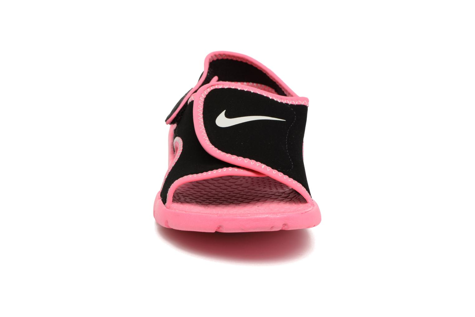 Nike Sunray Pink Platinum Adjust Black Gs Pure Digital Ps Nike 4 r15nfrAq