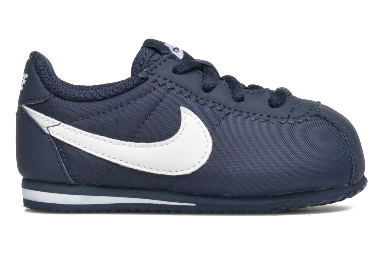 Nike Cortez Nylon (Td) Obsidian/White