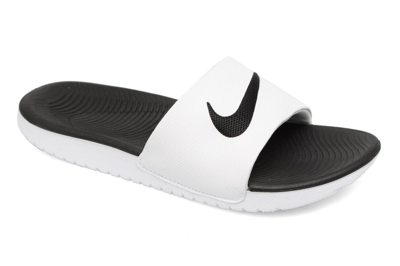 Nike Nike Kawa Slide (Gs/Ps) Negro ickik