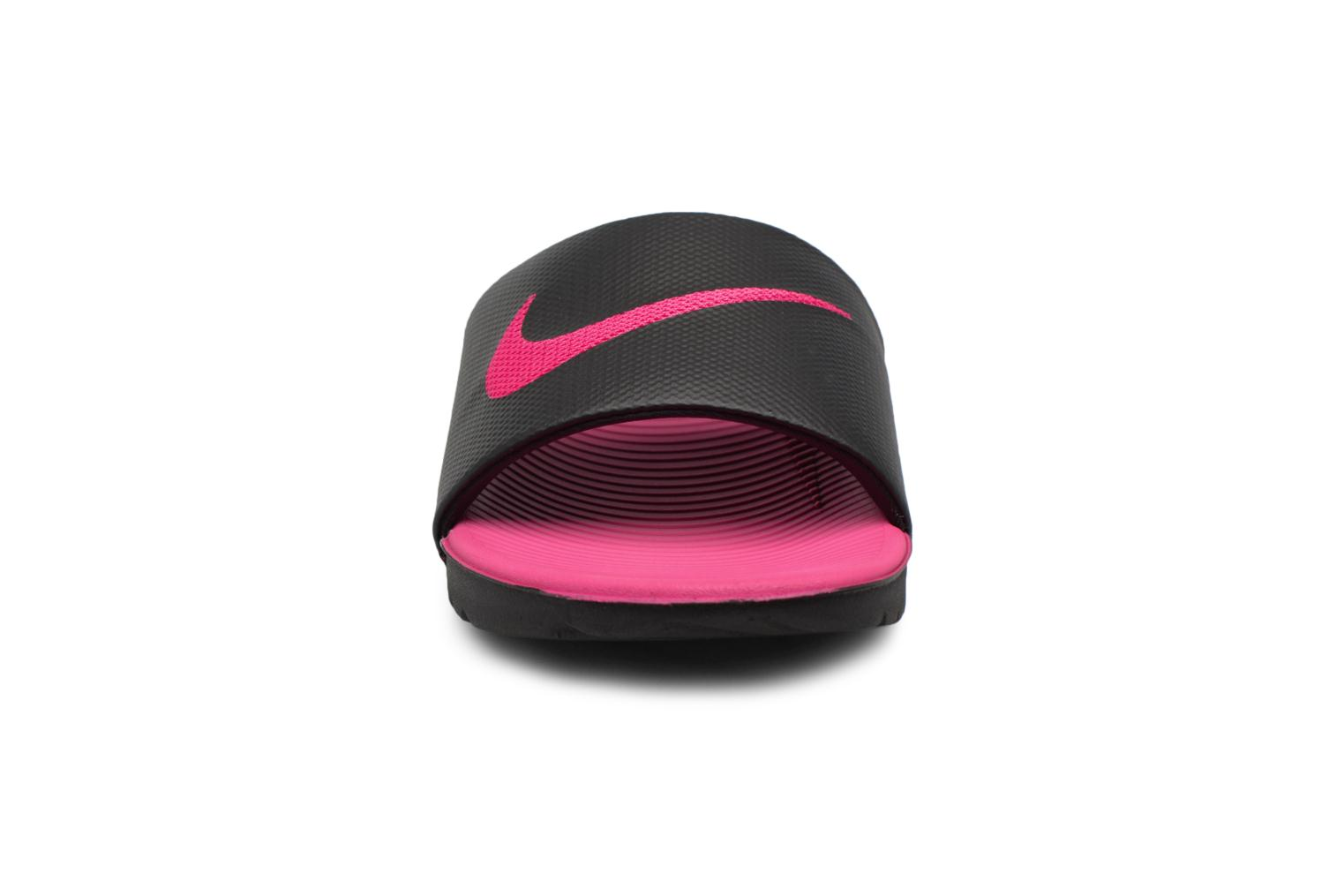 Nike Ps Pink Black Slide Kawa vivid Nike Gs Hgwrq1HR
