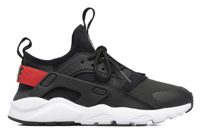 Sneaker Nike Nike Huarache Run Ultra (Ps) schwarz ansicht von rechts