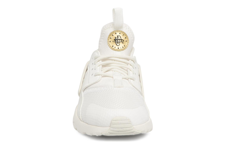 Baskets Nike Nike Huarache Run Ultra (Ps) Noir vue portées chaussures