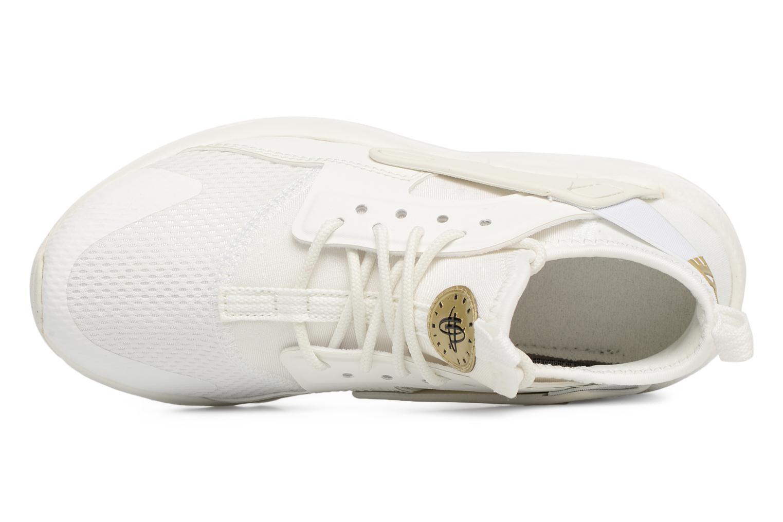 Baskets Nike Nike Huarache Run Ultra (Ps) Noir vue gauche