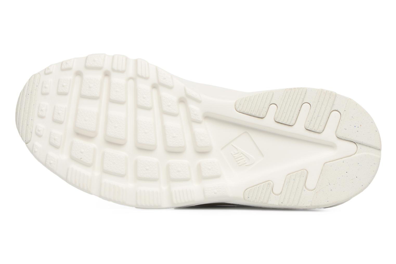 Baskets Nike Nike Huarache Run Ultra (Ps) Noir vue haut