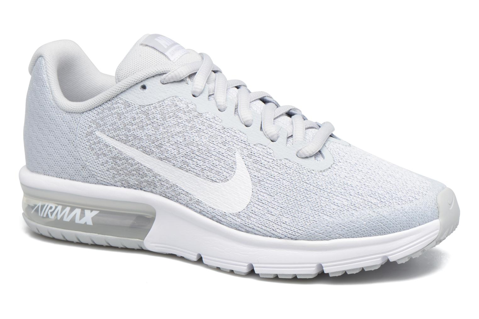 Basket Nike Nike Air Max Sequent 2 (Gs) dlZbw3tS