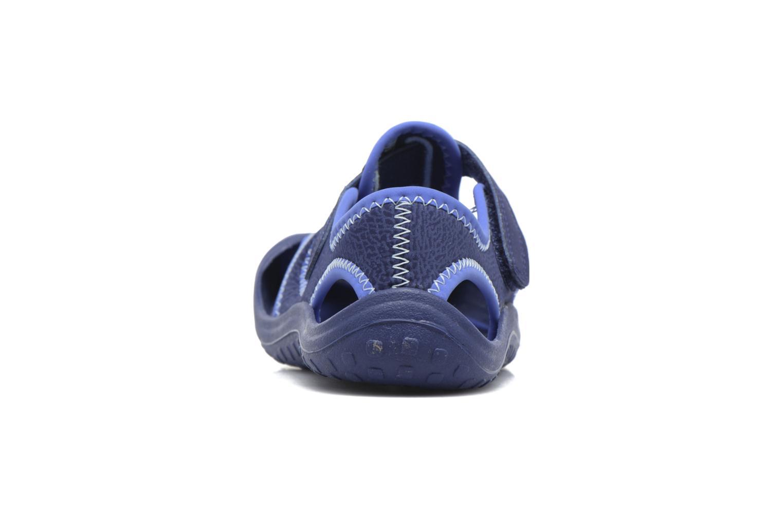 Nike Sunray Protect (Ps) Binary Blue/Still Blue-Comet Blue
