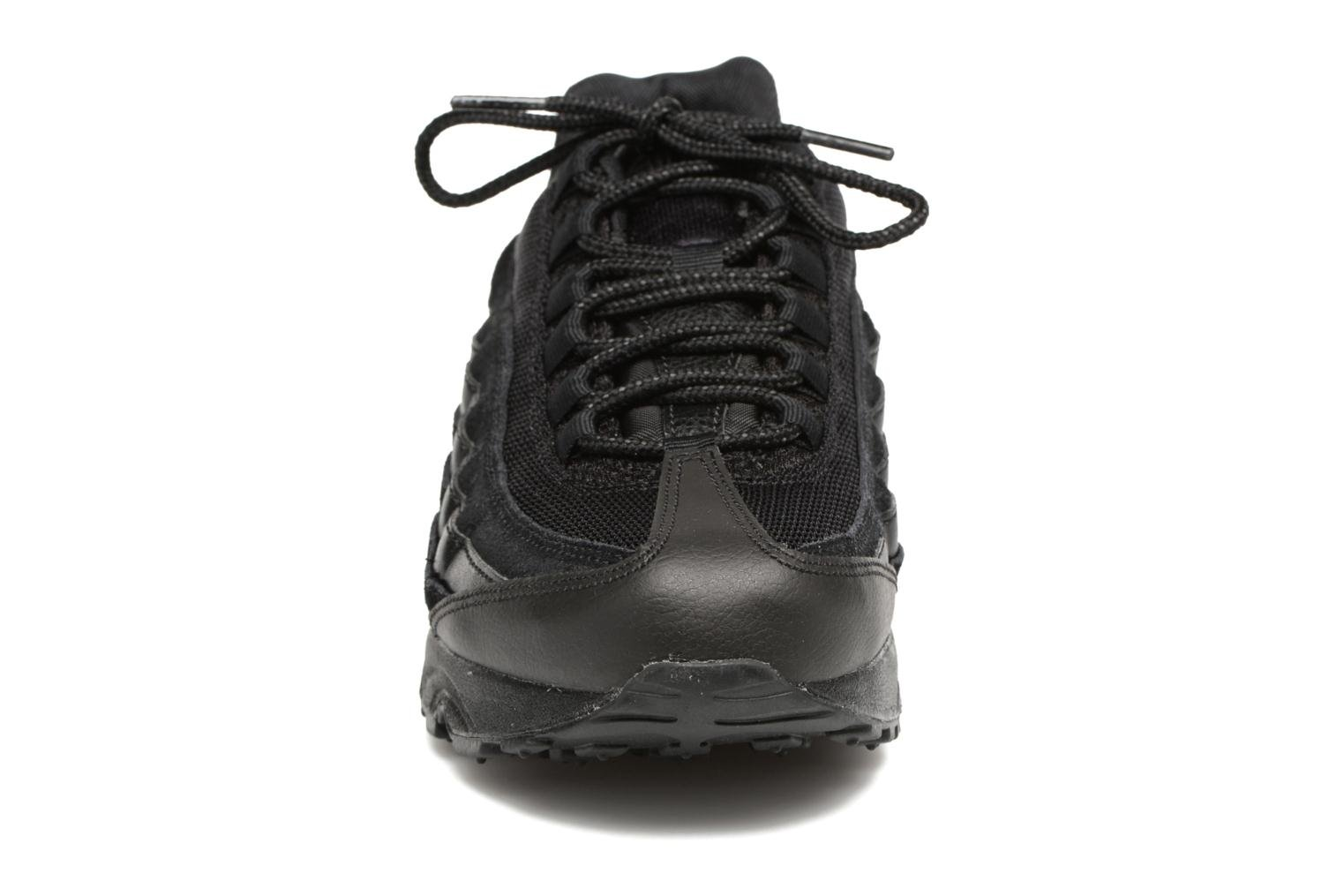 Nike Air Max 95 (Gs) Black/black-Black