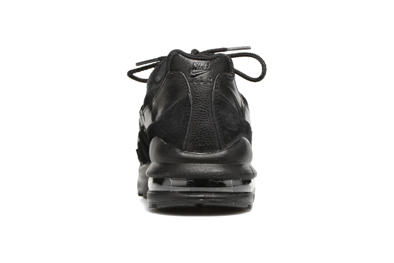 Baskets Nike Nike Air Max 95 (Gs) Noir vue droite